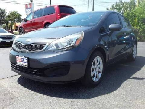 2014 Kia Forte for sale at Auto Plaza in Irving TX