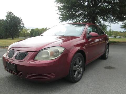 2009 Pontiac G5 for sale at Unique Auto Brokers in Kingsport TN