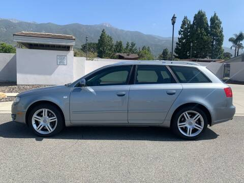 2007 Audi A4 for sale at Autos Direct in Costa Mesa CA