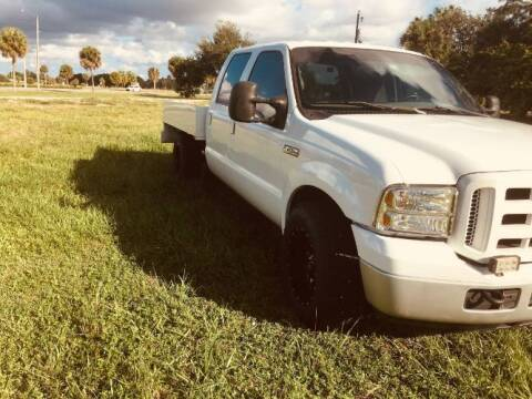2006 Ford F-250 for sale at Classic Car Deals in Cadillac MI