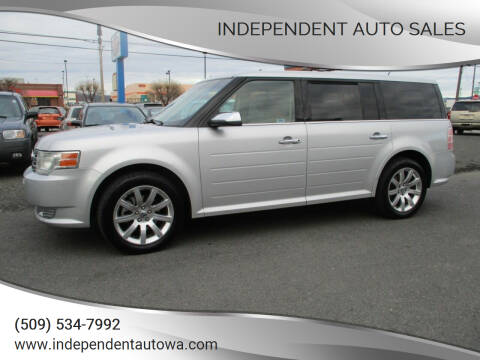2009 Ford Flex for sale at Independent Auto Sales in Spokane Valley WA
