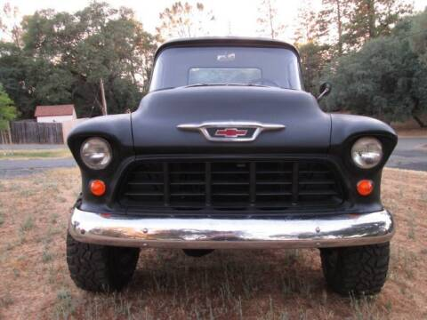 1955 Chevrolet 3100 for sale at Haggle Me Classics in Hobart IN
