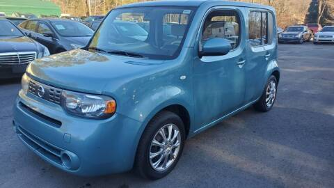 2010 Nissan cube for sale at GA Auto IMPORTS  LLC in Buford GA