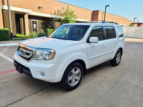 2010 Honda Pilot for sale at DFW Autohaus in Dallas TX
