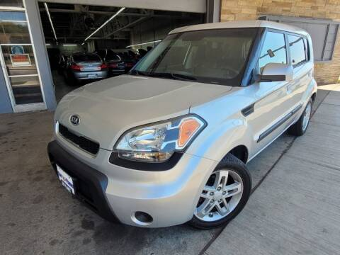 2010 Kia Soul for sale at Car Planet Inc. in Milwaukee WI