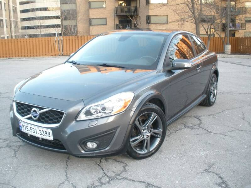 2013 Volvo C30 for sale at Autobahn Motors USA in Kansas City MO