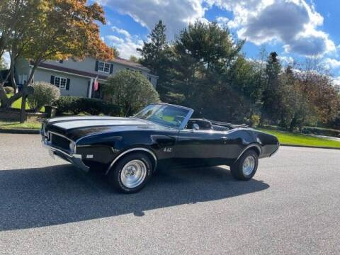 1969 n/a OLDSMOBILE for sale at Select Auto in Smithtown NY