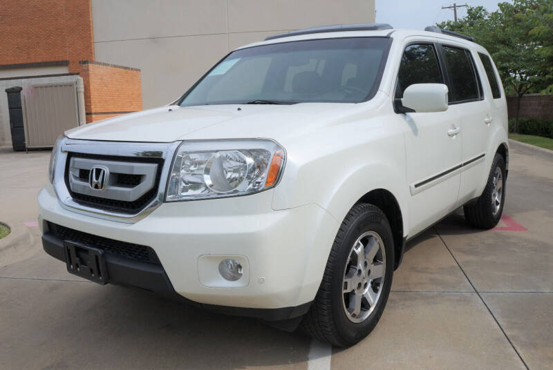 2011 Honda Pilot for sale at International Auto Sales in Garland TX