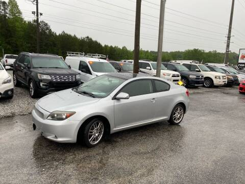 2005 Scion tC for sale at Billy Ballew Motorsports in Dawsonville GA
