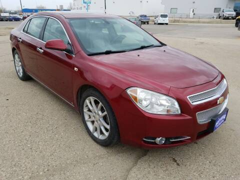 2008 Chevrolet Malibu for sale at Select Auto Sales in Devils Lake ND