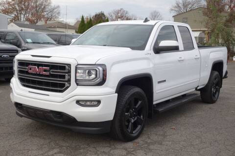 2018 GMC Sierra 1500 for sale at Olger Motors, Inc. in Woodbridge NJ