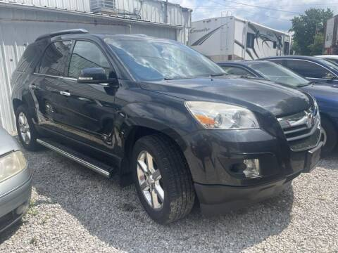2007 Saturn Outlook for sale at PUTNAM AUTO SALES INC in Marietta OH