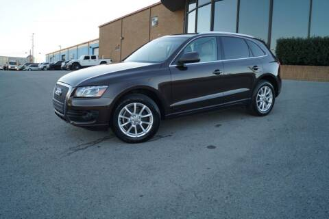 2011 Audi Q5 for sale at Next Ride Motors in Nashville TN