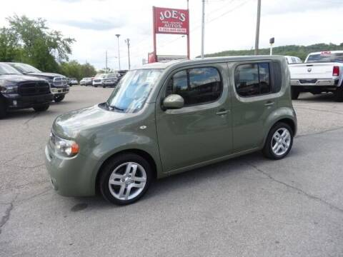 2009 Nissan cube for sale at Joe's Preowned Autos in Moundsville WV