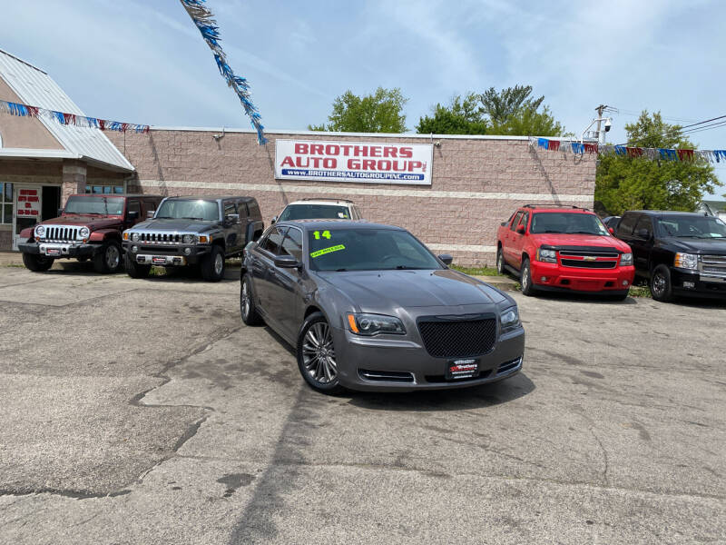2014 Chrysler 300 for sale in Youngstown, OH