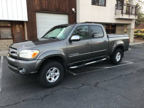 2005 Toyota Tundra for sale at Inland Valley Auto in Upland CA
