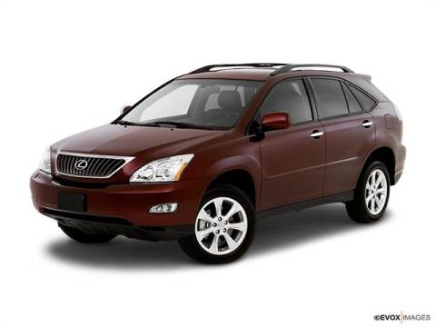 2008 Lexus RX 350 for sale at BAYWAY Certified Pre-Owned in Houston TX