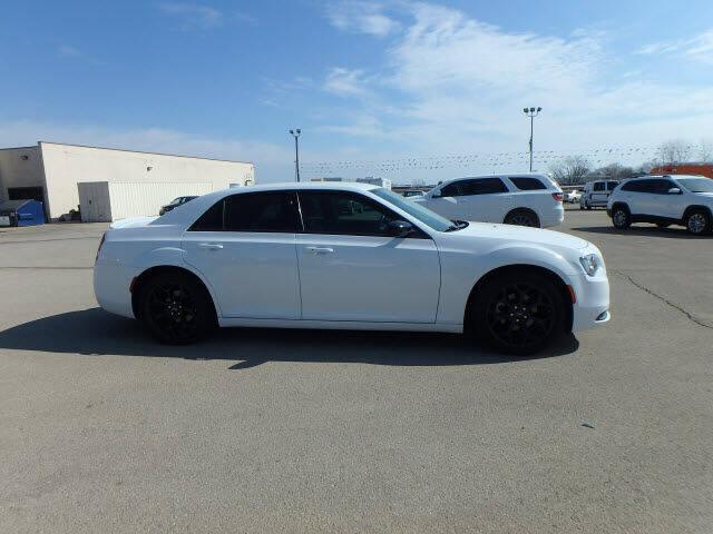 2019 Chrysler 300 for sale at BLACKWELL MOTORS INC in Farmington MO