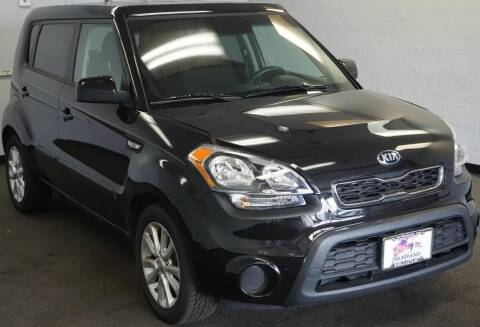2013 Kia Soul for sale at World Auto Net in Cuyahoga Falls OH