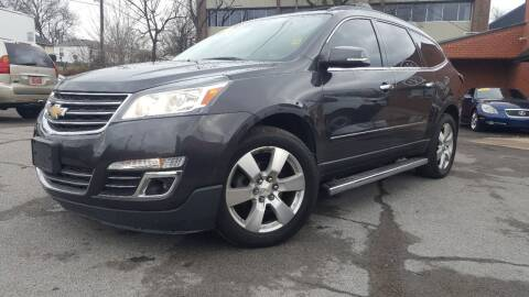 2013 Chevrolet Traverse for sale at A & A IMPORTS OF TN in Madison TN