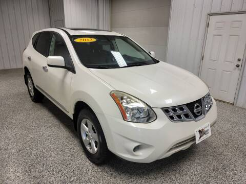 2013 Nissan Rogue for sale at LaFleur Auto Sales in North Sioux City SD
