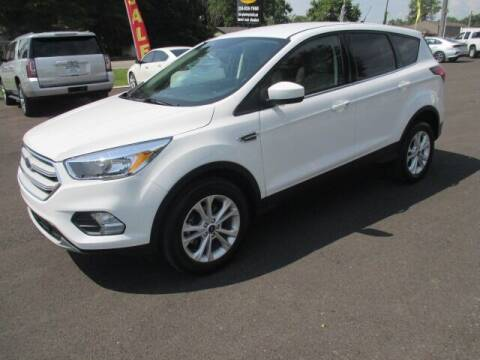 2019 Ford Escape for sale at G. B. ENTERPRISES LLC in Crossville AL