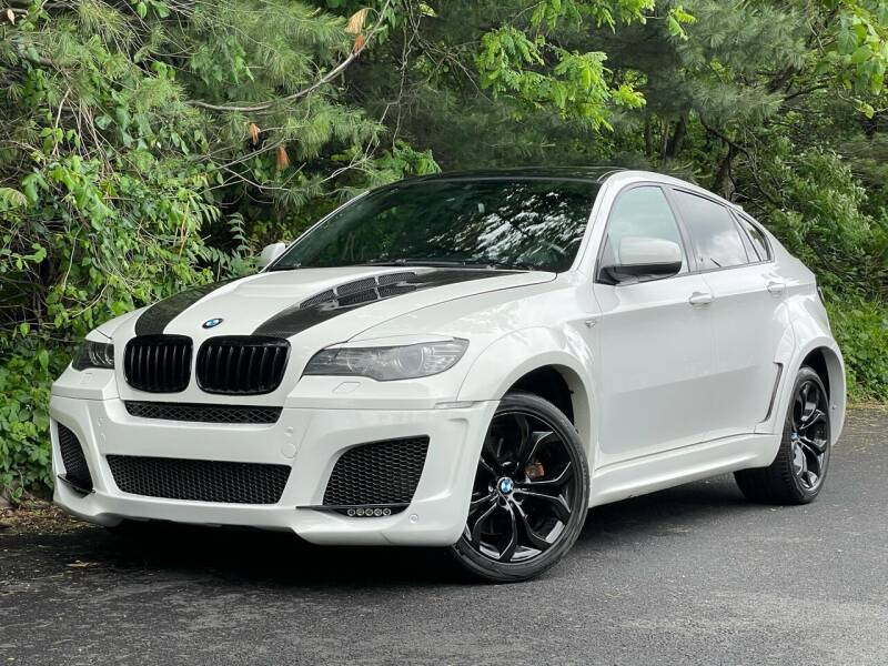 2011 BMW X6 for sale in Staten Island, NY