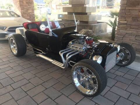 1923 Ford Model T for sale at Classic Car Deals in Cadillac MI
