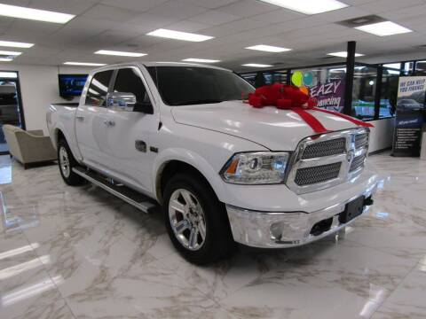 2015 RAM Ram Pickup 1500 for sale at Dealer One Auto Credit in Oklahoma City OK