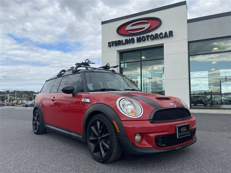 2013 MINI Clubman for sale at Sterling Motorcar in Ephrata PA