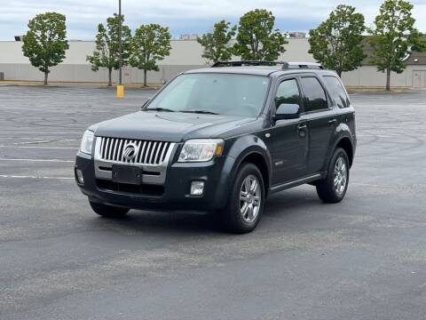 2008 Mercury Mariner for sale at H&W Auto Sales in Lakewood WA