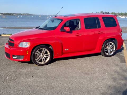 2010 Chevrolet HHR for sale at Motorcycle Supply Inc Dave Franks Motorcycle sales in Salem MA