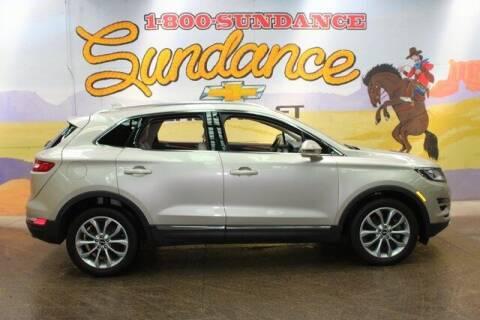 2017 Lincoln MKC for sale at Sundance Chevrolet in Grand Ledge MI