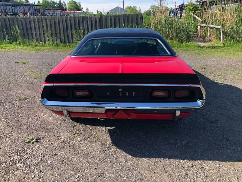 1973 Dodge Challenger  - West Seneca NY