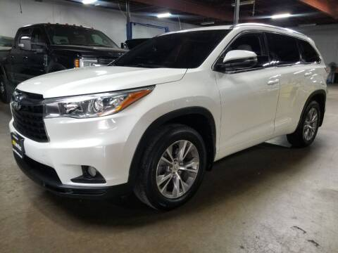 2015 Toyota Highlander for sale at 916 Auto Mart in Sacramento CA