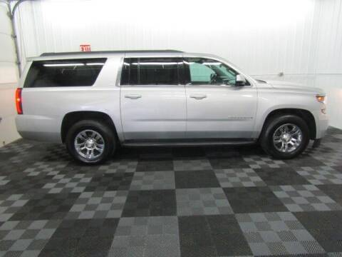 2015 Chevrolet Suburban for sale at Michigan Credit Kings in South Haven MI
