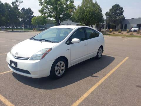 2009 Toyota Prius for sale at Pammi Motors in Glendale CO