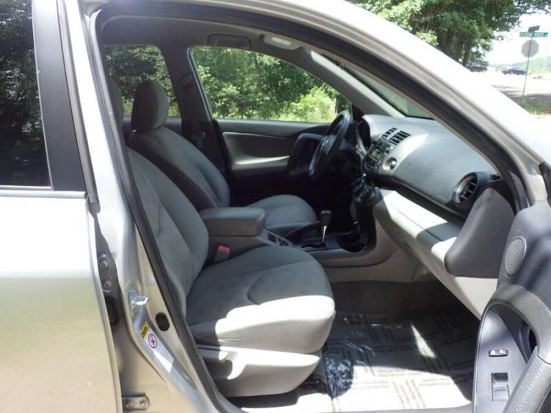 2009 Toyota RAV4 4X4 4dr SUV - Storrs CT