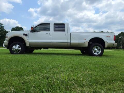 2008 Ford F-350 Super Duty for sale at Classic Car Deals in Cadillac MI
