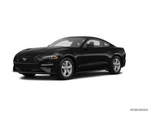 2020 Ford Mustang for sale at Ken Wilson Ford in Canton NC