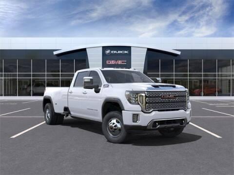 2022 GMC Sierra 3500HD for sale at Bob Clapper Automotive, Inc in Janesville WI