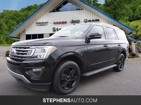 2020 Ford Expedition for sale at Stephens Auto Center of Beckley in Beckley WV