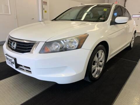 2009 Honda Accord for sale at TOWNE AUTO BROKERS in Virginia Beach VA