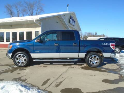 2011 Ford F-150 for sale at Milaca Motors in Milaca MN