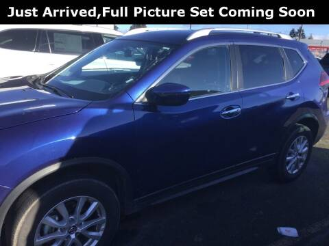 2020 Nissan Rogue for sale at Royal Moore Custom Finance in Hillsboro OR