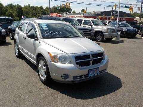 2008 Dodge Caliber for sale at United Auto Land in Woodbury NJ