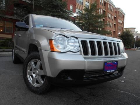 2010 Jeep Grand Cherokee for sale at H & R Auto in Arlington VA