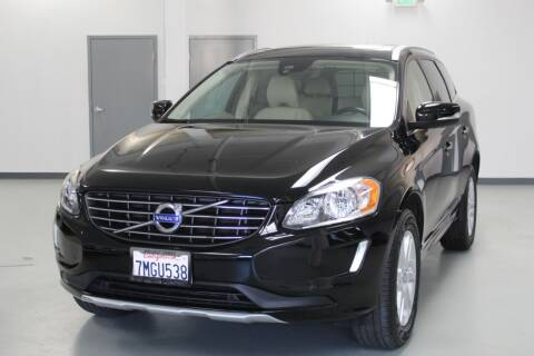 2015 Volvo XC60 for sale at Mag Motor Company in Walnut Creek CA