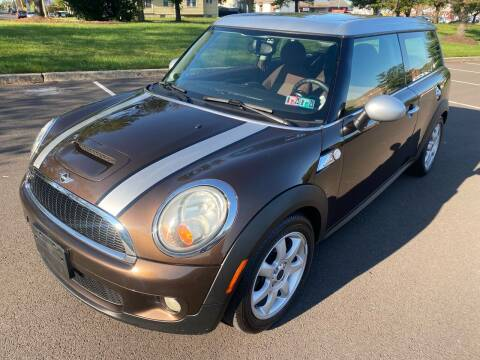 2009 MINI Cooper Clubman for sale at P&H Motors in Hatboro PA