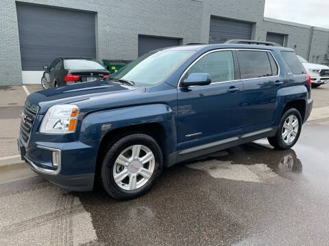 2016 GMC Terrain for sale at The Car Buying Center in Saint Louis Park MN